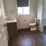 58 bathroom complete