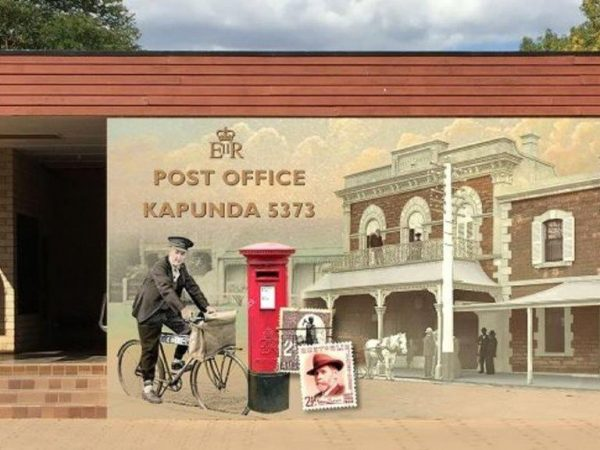 post office kapunda